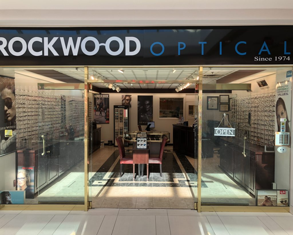 Rockwood Optical