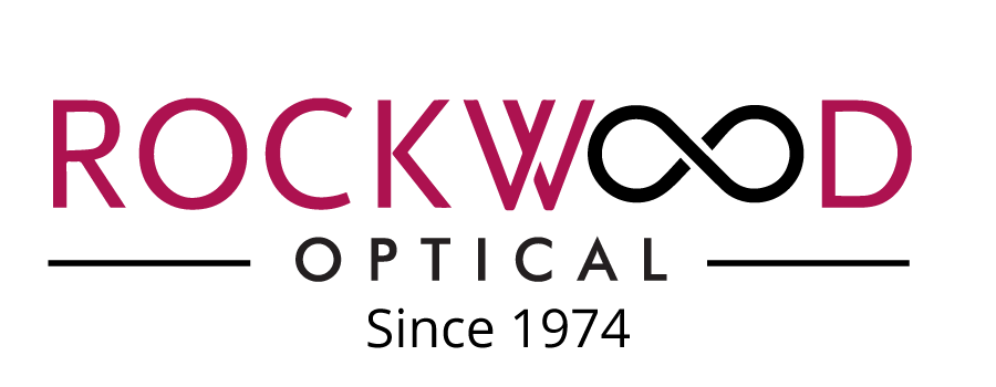 Rockwood optical logo